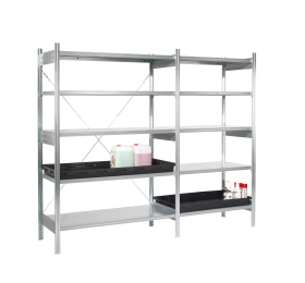 30-40 litre rack-trays
