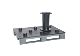 workpiece carrier - trays